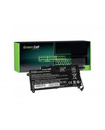 green cell Bateria do HP x360 7,6V 3800mAh