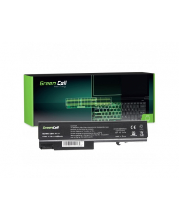 green cell Bateria do HP 6930 11,1V 4400mAh