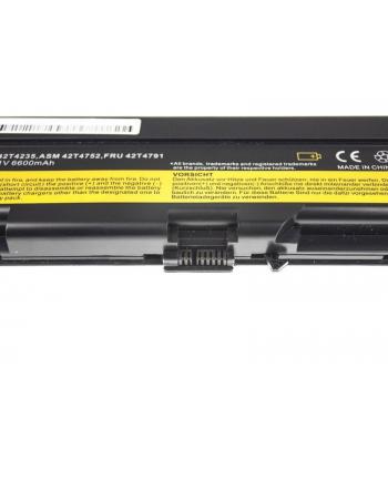 green cell Bateria do Lenovo T410 11,1V 6600mAh