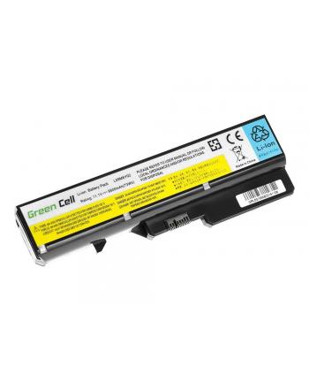 green cell Bateria do Lenovo G460 11,1V 6600mAh