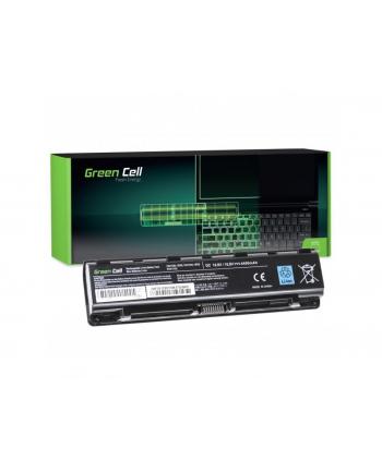 green cell Bateria do Toshiba C850 11,1V 4400mAh