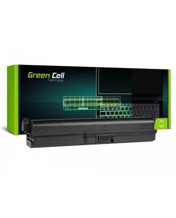 green cell Bateria do Toshiba C650 11,1V 6600mAh