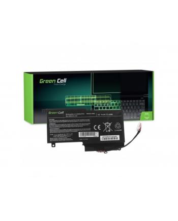 green cell Bateria do Toshiba L50-A 14,4V 2838mAh