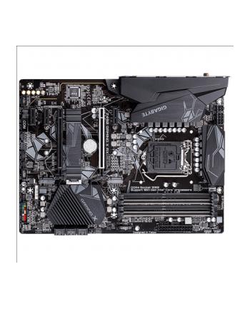 gigabyte Płyta główna Z490 GAMING X AX s1200 4DDR4 HDMI M.2 ATX