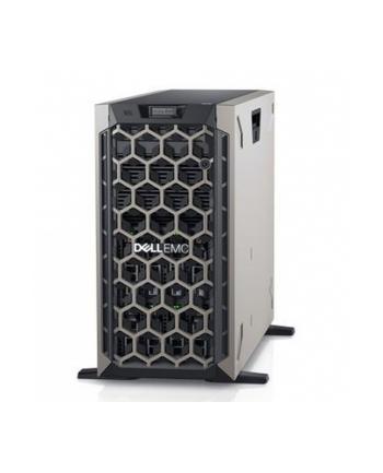 #Dell T440 Silver 4210 16GB H730P+ 600GB  3Y