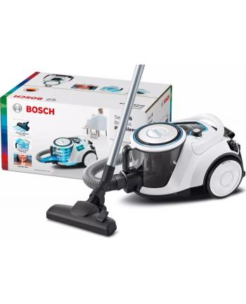 Bosch ProSilence BGC41LSIL series 6(white)