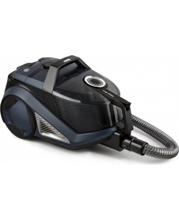 Fakir Filter Pro, vacuum cleaner(blue)