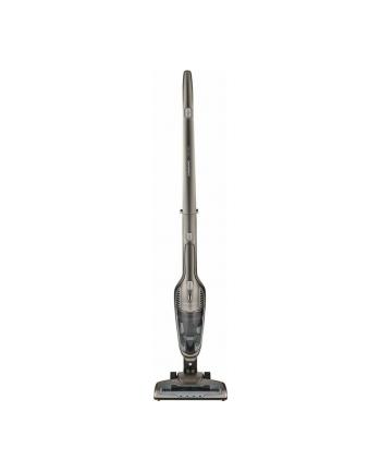 Grundig VCH 9832, upright vacuum cleaner(titanium / gold)