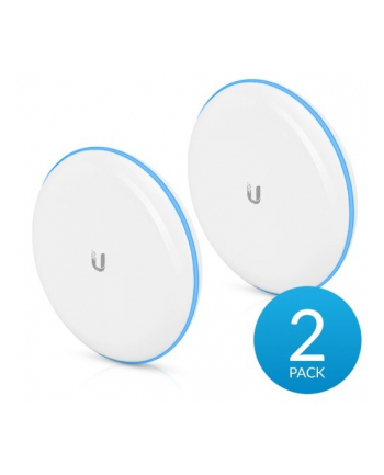 ubiquiti Wzmacniacz sygnału 60GHz Gigabit+ Wireless Bridge Kit UBB