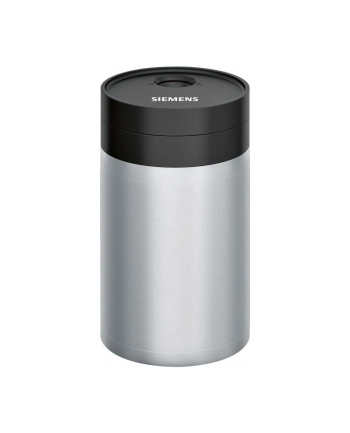Siemens insulated milk container TZ80009N, thermo container(silver / black)