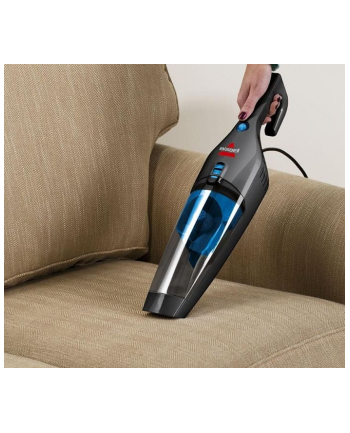 Bissell Featherweight Pro Eco, upright vacuum cleaner(blue / titanium)