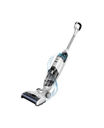 Fakir Starky |WDA 700 Wet ' Dry, stick vacuum cleaner(white)