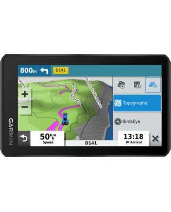 GARMIN Zumo XT 5.5inch MT-S GPS EU navigation