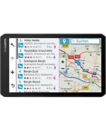 GARMIN Dezl LGV700 6.95inch EU MT-D GPS navigation