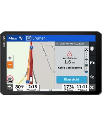 GARMIN Dezl LGV800 8inch EU MT-D GPS navigation