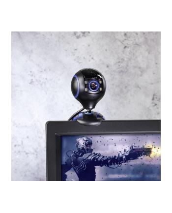 HAMA HD-Webcam WebCam HD Essential