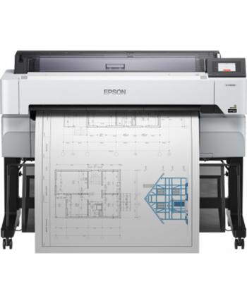 epson Ploter MFP SC-T5400M 36cal A0/4-ink/4pl/GLAN/skan