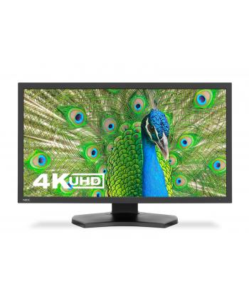 nec Monitor MultiSync PA311D IPS 350cd/m2 4096x2160 czarny