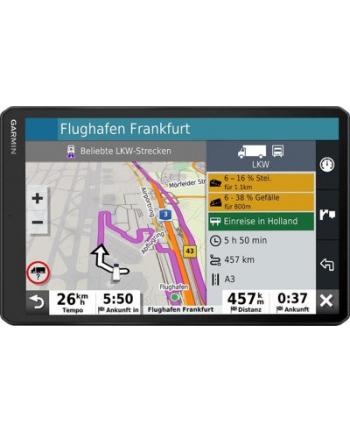 GARMIN LGV1000 EU MT-D 10inch navigation