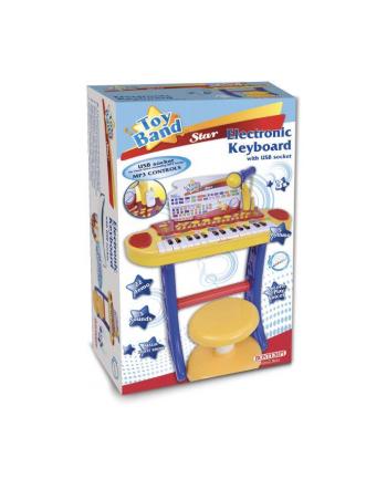 Bontempi Electronic Keyboard 13342 DANTE