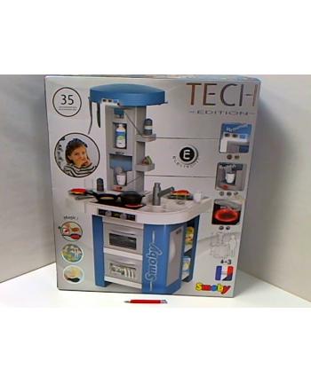 Kuchnia Tech SMOBY