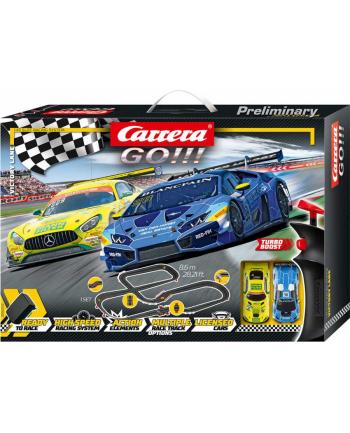 carrera toys Tor GO!!! Victory Lane (8,6m) 62522 Carrera