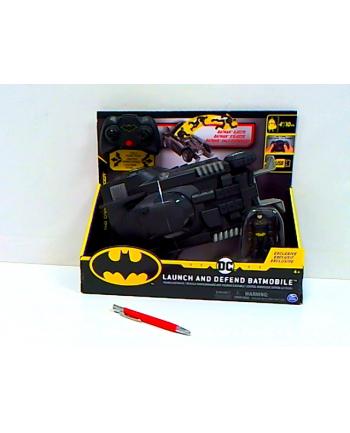 spin master Sterowany Batmobile z figurką 6055747