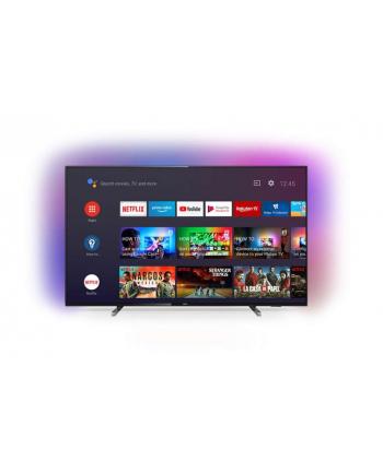 philips Telewizor 50 cali LED 50PUS7805/12 SMART AMBILIGHT