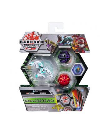 BAKUGAN Armored Alliance Starter pack s2 6055886 Spin Master