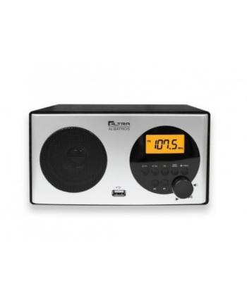 eltra Radio Albatros FM/Bluetooth/USB/LCD