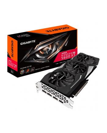 gigabyte Karta graficzna RX 5600 XT GAMING OC 6G 2.0 192bit GDDR6 3DP/HDMI