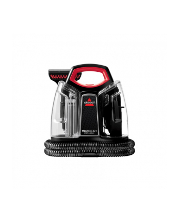 Bissell Multiclean Spot ' Stain, wet / dry vacuum cleaner(black)
