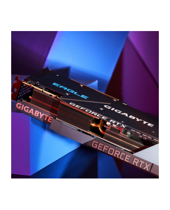 gigabyte Karta graficzna GeForce RTX 3090 EAGLE OC 24GB GDDR6X 384bit 3DP/2HDMI