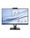 philips Monitor 275B1H 27 cali IPS DVI HDMI DP Pivot Webcam - nr 11