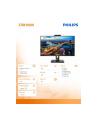 philips Monitor 275B1H 27 cali IPS DVI HDMI DP Pivot Webcam - nr 6