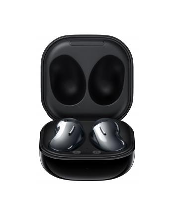 Samsung SM-R180 Galaxy Buds Live True Wireless IE  Headphones black EU