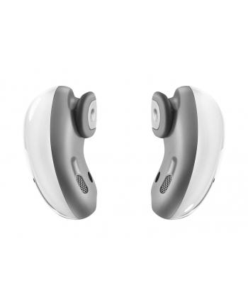 Samsung SM-R180 Galaxy Buds Live True Wireless IE  Headphones mystic white EU