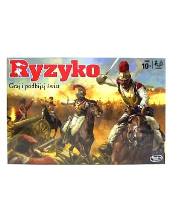 hasbro Gra RYZYKO B7404 /4