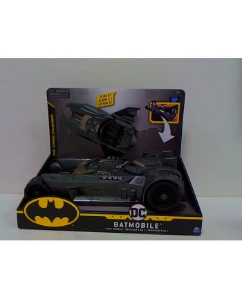 spin master SPIN Batmobile 4'' 6055952