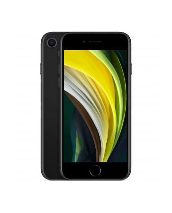 Apple iPhone SE 128GB (2020) black DE