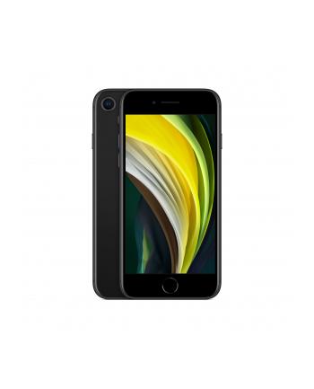 Apple iPhone SE 256GB (2020) black DE