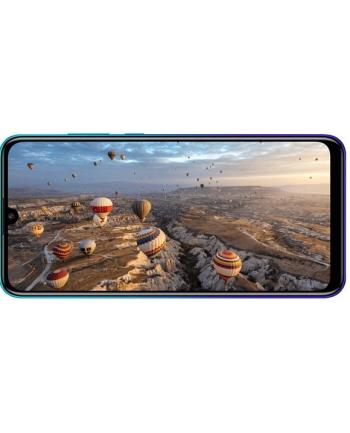 Huawei P smart Dual Sim 4+128GB (2020) aurora blue DE