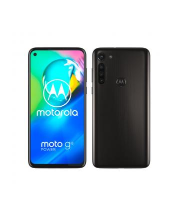 Motorola XT2041-3 moto g8 power Dual Sim 4+64GB  smoke black DE