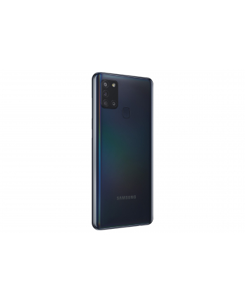 Samsung SM-A217F Galaxy A21s Dual Sim 3+32GB black DE