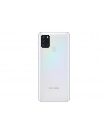 Samsung SM-A217F Galaxy A21s Dual Sim 3+32GB white DE