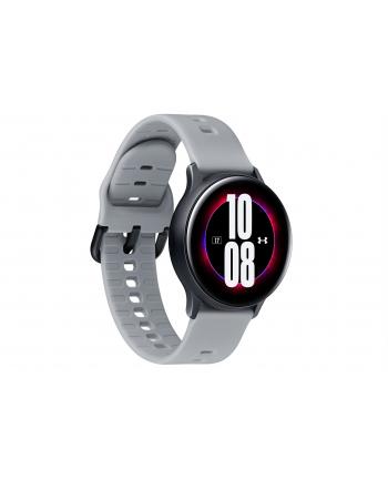 Samsung SM-R830 Galaxy Watch Active2 Smartwatch aluminium 40mm under armour black DE