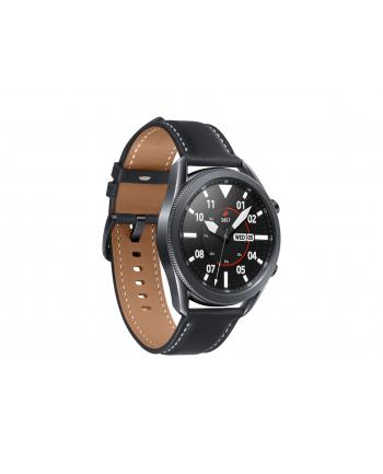 Samsung SM-R840 Galaxy Watch3 Smartwatch aluminium 45mm mystic black EU