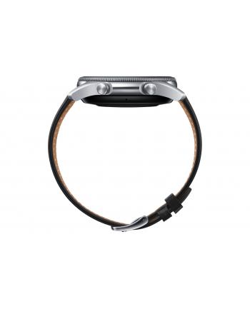 Samsung SM-R840 Galaxy Watch3 Smartwatch aluminium 45mm mystic silver EU