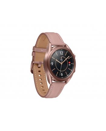 Samsung SM-R850 Galaxy Watch3 Smartwatch aluminium 41mm mystic bronze EU