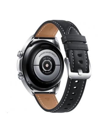 Samsung SM-R850 Galaxy Watch3 Smartwatch aluminium 41mm mystic silver EU